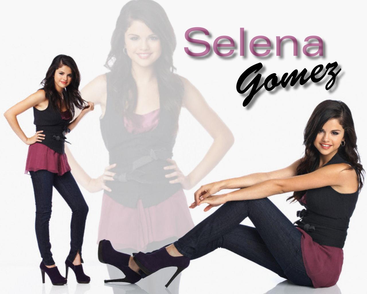 Selena Gomez - Posters/Wallpaper.